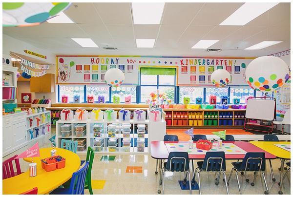Rainbow Classroom_ Bored Teachers