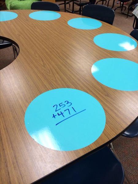 Wall Pop Dry Erase Stickers_ Bored Teachers