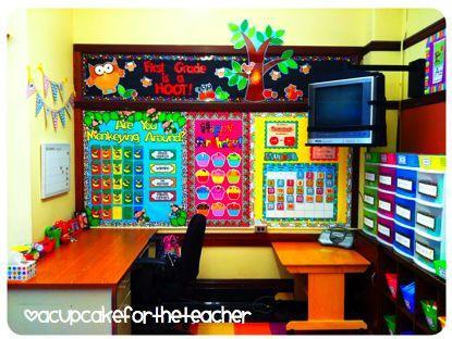 Neat and organized_Bored Teachers