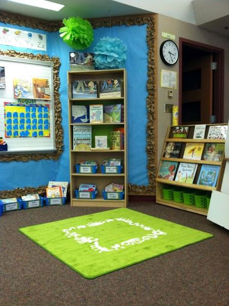 Under $25 Classroom decor_ Bored Teachers