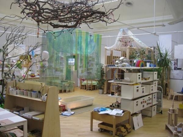 natural habitat classroom_Bored Teachers