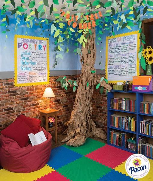 reading corner_Bored Teachers