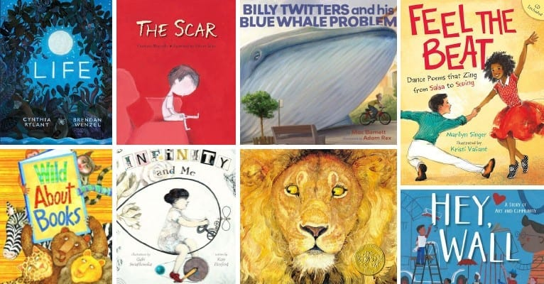 50 Must-Read Books for Second Graders