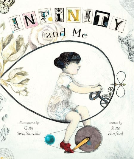 Infinity and Me _ 50 Must-Read Books for Second Graders
