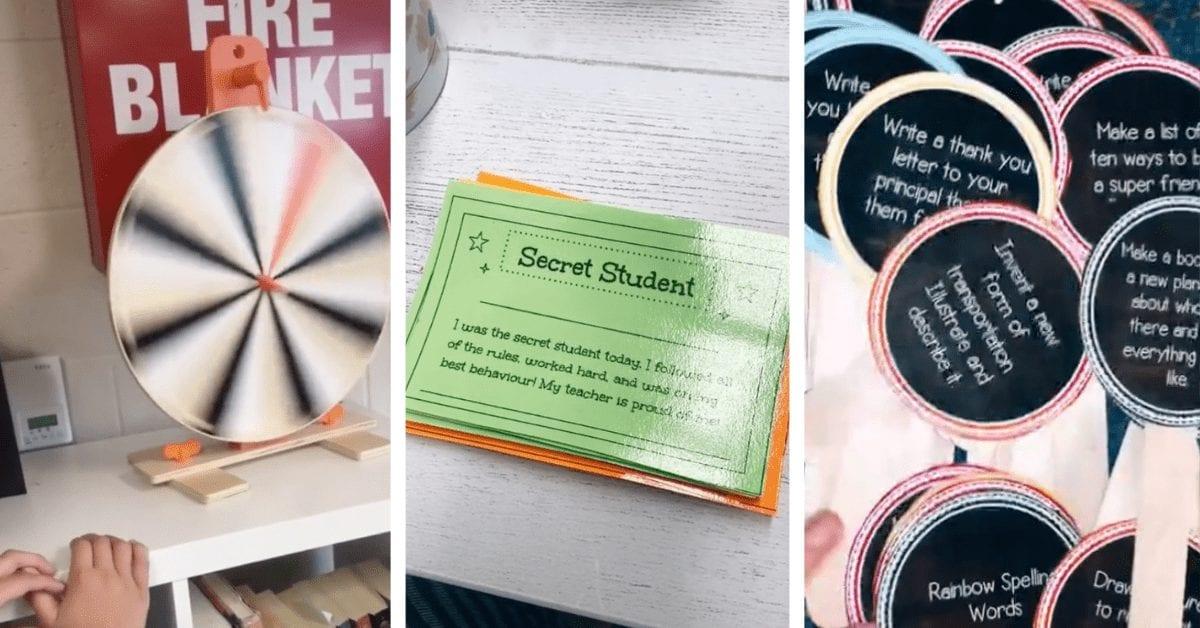 15 Classroom Management Tricks From Tiktok Teachers That Really Work
