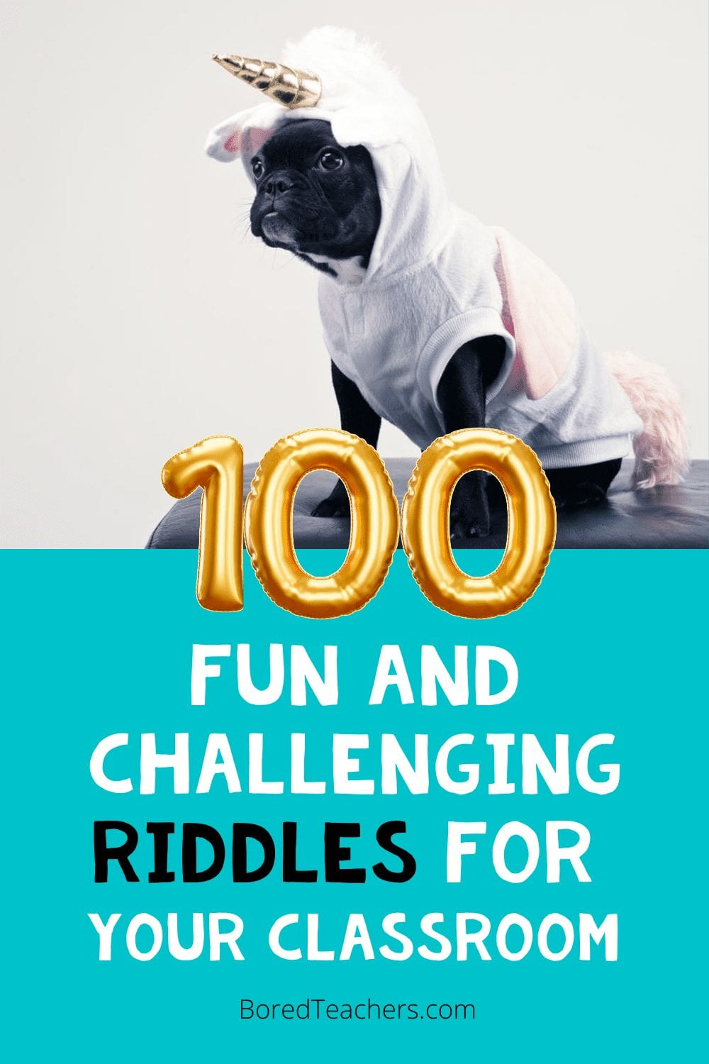 Fun riddles for Your Classroom