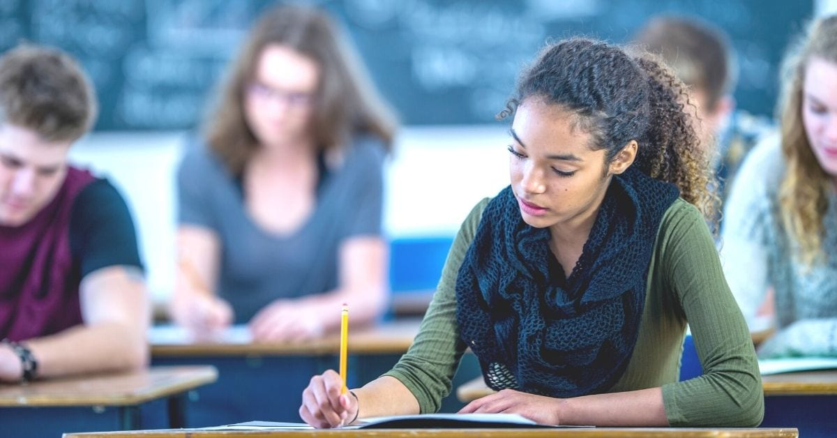 I Let My Students Retake Tests—And Here's Why You Should Too