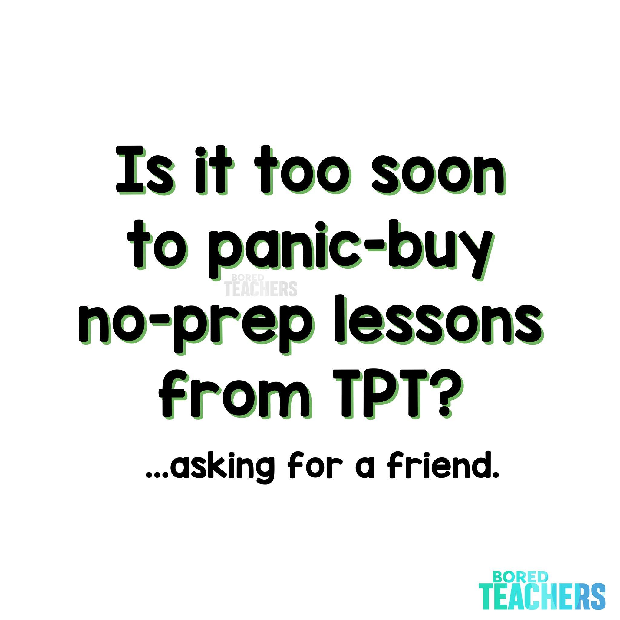 tpt-days
